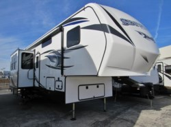 New 2017  K-Z Sidewinder 3814DK by K-Z from McClain's RV Superstore in Corinth, TX