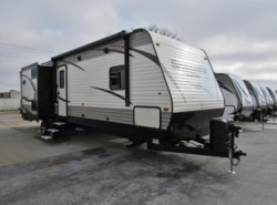 New 2017  K-Z Sportsmen 333BHK by K-Z from McClain's RV Superstore in Corinth, TX