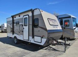 New 2017  K-Z Sportsmen Classic 181BH by K-Z from McClain's RV Superstore in Corinth, TX