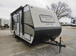 New 2017  K-Z Sportsmen Classic 180QB by K-Z from McClain's RV Superstore in Corinth, TX