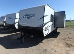New 2016  K-Z Spree Escape 200RBS by K-Z from McClain's RV Oklahoma City in Oklahoma City, OK