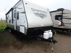 New 2017  K-Z Sportsmen LE 281RLSS by K-Z from McClain's RV Oklahoma City in Oklahoma City, OK