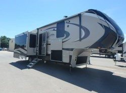 New 2017  Grand Design Solitude 300GK by Grand Design from McClain's RV Oklahoma City in Oklahoma City, OK
