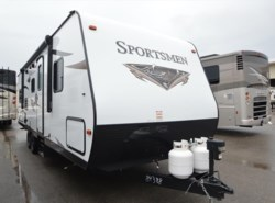 New 2017  K-Z Sportsmen SS 280BHSS by K-Z from McClain's RV Superstore in Corinth, TX