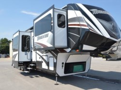 New 2017  Grand Design Momentum 376TH by Grand Design from McClain's RV Oklahoma City in Oklahoma City, OK