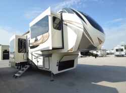 New 2017  Grand Design Solitude 374TH by Grand Design from McClain's RV Oklahoma City in Oklahoma City, OK