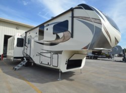 New 2017  Grand Design Solitude 377MBS by Grand Design from McClain's RV Oklahoma City in Oklahoma City, OK