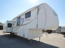 Used 2007  Keystone Challenger 34SAQ by Keystone from McClain's RV Oklahoma City in Oklahoma City, OK