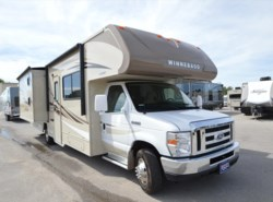 Used 2017  Winnebago Minnie Winnie 31H by Winnebago from McClain's RV Oklahoma City in Oklahoma City, OK