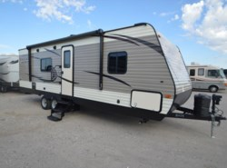 New 2017  K-Z Sportsmen LE 260BHL by K-Z from McClain's RV Oklahoma City in Oklahoma City, OK