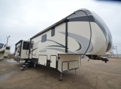 New 2017  K-Z Durango Gold 366FBT by K-Z from McClain's RV Oklahoma City in Oklahoma City, OK