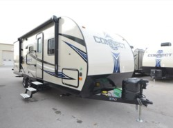 New 2017  K-Z Connect 241BHK by K-Z from McClain's RV Superstore in Corinth, TX