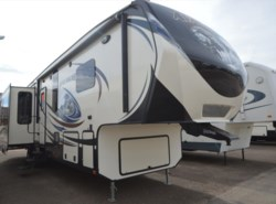 Used 2014 Keystone Avalanche 331R available in Oklahoma City, Oklahoma