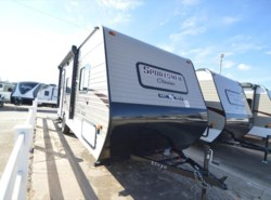 New 2017  K-Z Sportsmen Classic 160QB by K-Z from McClain's RV Oklahoma City in Oklahoma City, OK