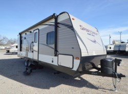 New 2017  K-Z Sportsmen LE 241RLLE by K-Z from McClain's RV Oklahoma City in Oklahoma City, OK