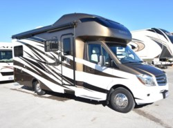New 2018 Tiffin Wayfarer 24TW available in Oklahoma City, Oklahoma