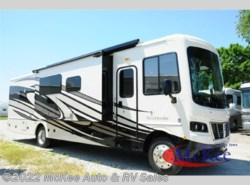 New 2017  Holiday Rambler Vacationer 36Y by Holiday Rambler from McKee Auto & RV Sales in Perry, IA