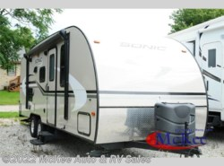 Used 2015  Venture RV Sonic SN220VBH by Venture RV from McKee Auto & RV Sales in Perry, IA