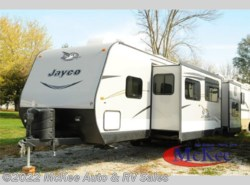 Used 2016  Jayco Jay Flight 32TSBH by Jayco from McKee Auto & RV Sales in Perry, IA