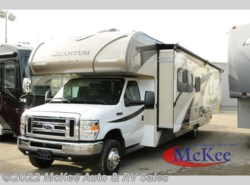 New 2017  Thor Motor Coach Quantum WS31 by Thor Motor Coach from McKee Auto & RV Sales in Perry, IA