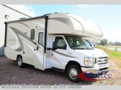 New 2017  Thor Motor Coach Quantum GR22 by Thor Motor Coach from McKee Auto & RV Sales in Perry, IA