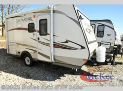 Used 2013  Jayco Jay Feather Ultra Lite 17A by Jayco from McKee Auto & RV Sales in Perry, IA