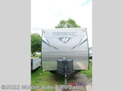 Used 2014  Keystone Hideout 26RLS by Keystone from McKee Auto & RV Sales in Perry, IA