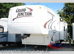 Used 2006 Dutchmen Grand Junction 335TRL available in Perry, Iowa