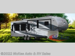 New 2018 Forest River Cardinal Luxury 3456RLX available in Perry, Iowa