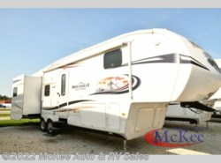 Used 2008 Keystone Montana 3600 RE available in Perry, Iowa