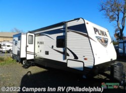 New 2016  Palomino Puma 32-DBKS by Palomino from Campers Inn RV in Hatfield, PA