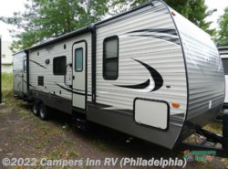 New 2016  Keystone Hideout 31RBDS by Keystone from Campers Inn RV in Hatfield, PA