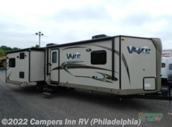 New 2016  Forest River Flagstaff V-Lite 30WRLTSA by Forest River from Campers Inn RV in Hatfield, PA