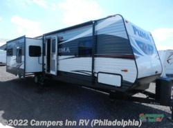 New 2016  Palomino Puma 31-RDKS by Palomino from Campers Inn RV in Hatfield, PA