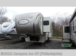New 2016  Palomino Columbus F320RS by Palomino from Campers Inn RV in Hatfield, PA