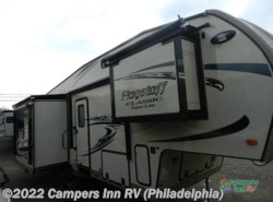 New 2017  Forest River Flagstaff Classic Super Lite 8528IKWS by Forest River from Campers Inn RV in Hatfield, PA
