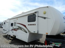 Used 2008  Heartland RV  heartland Sundance 3300bhs by Heartland RV from Campers Inn RV in Hatfield, PA