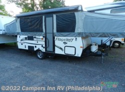 New 2016  Forest River Flagstaff High Wall HW27SC by Forest River from Campers Inn RV in Hatfield, PA
