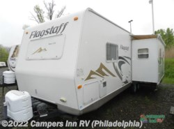 Used 2010  Forest River Flagstaff Classic 26RLSS by Forest River from Campers Inn RV in Hatfield, PA