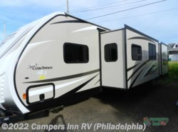 New 2016  Coachmen Freedom Express Liberty Edition 312BHDS