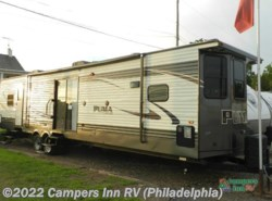 New 2017  Palomino Puma Destination 39-PFK by Palomino from Campers Inn RV in Hatfield, PA