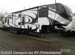 New 2017  Heartland RV Edge 399 by Heartland RV from Campers Inn RV in Hatfield, PA