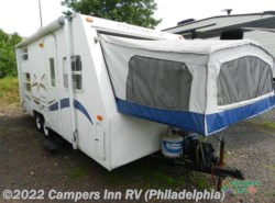 Used 2002  Starcraft Travel Star 21UB by Starcraft from Campers Inn RV in Hatfield, PA