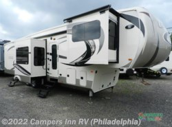 New 2017  Palomino Columbus F381FL by Palomino from Campers Inn RV in Hatfield, PA