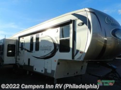New 2017  Palomino Columbus F377MB by Palomino from Campers Inn RV in Hatfield, PA