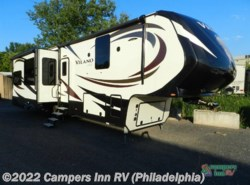 New 2017  Vanleigh Vilano 365RL by Vanleigh from Campers Inn RV in Hatfield, PA