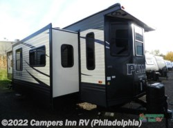 New 2017  Palomino Puma Destination 37-PFL by Palomino from Campers Inn RV in Hatfield, PA