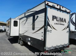 New 2017  Palomino Puma Unleashed 351-THSS by Palomino from Campers Inn RV in Hatfield, PA