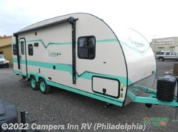 New 2017  Gulf Stream  Vintage Friendship 23RSS by Gulf Stream from Campers Inn RV in Hatfield, PA