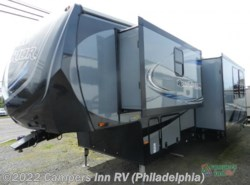 New 2017  Heartland RV Road Warrior 413 by Heartland RV from Campers Inn RV in Hatfield, PA